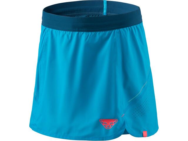 Dynafit Alpine Pro 2in1 Skirt Dam methyl blue